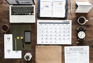 Produktywność w pracy – garść porad